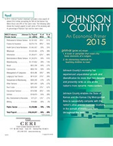 JOHNSON COUNTY 2015 An Economic Primer