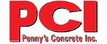 Penny's Concrete