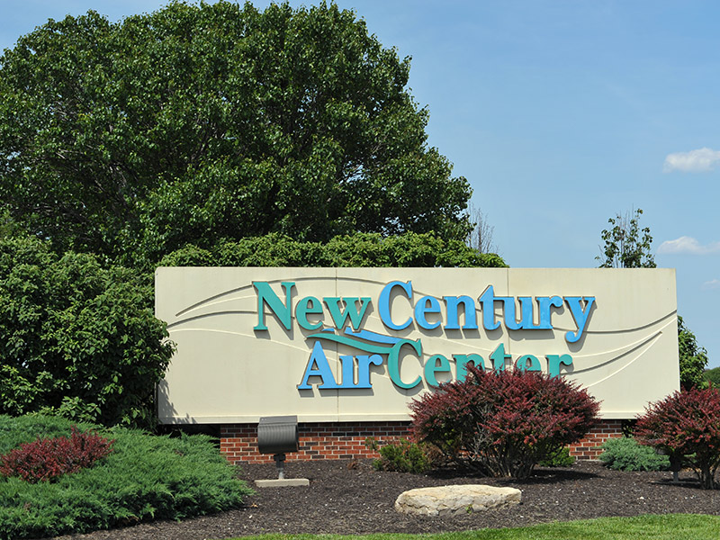 New Century Air Center